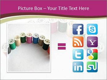 0000061211 PowerPoint Templates - Slide 21