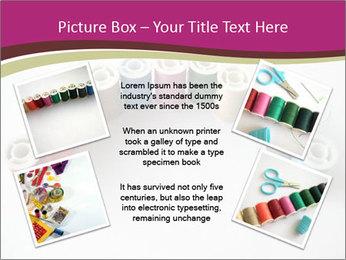 0000061211 PowerPoint Templates - Slide 24