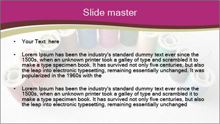 0000061211 PowerPoint Template - Slide 2