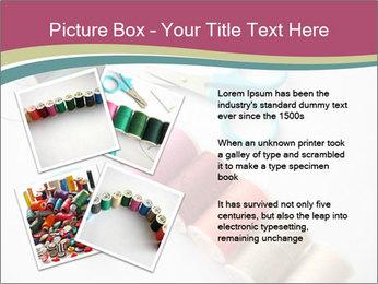 0000061212 PowerPoint Template - Slide 23