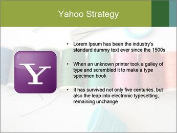 0000061213 PowerPoint Template - Slide 11