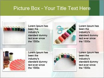 0000061213 PowerPoint Template - Slide 14