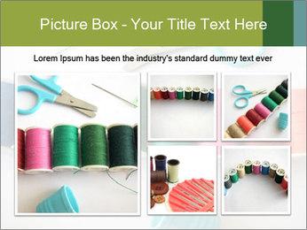 0000061213 PowerPoint Template - Slide 19