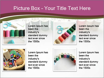 0000061214 PowerPoint Template - Slide 14