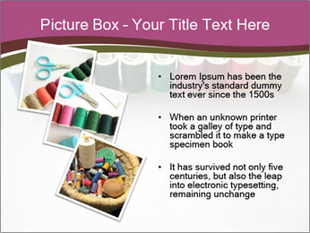 0000061214 PowerPoint Template - Slide 17