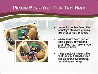 0000061214 PowerPoint Template - Slide 20