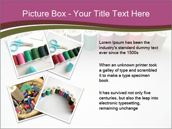 0000061214 PowerPoint Template - Slide 23