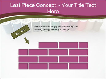 0000061214 PowerPoint Template - Slide 46