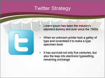 0000061214 PowerPoint Template - Slide 9