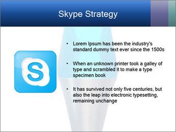 0000061215 PowerPoint Template - Slide 8
