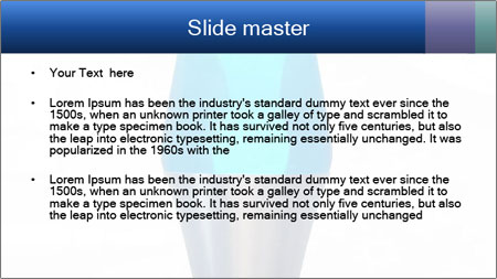 0000061215 PowerPoint Template - Slide 2