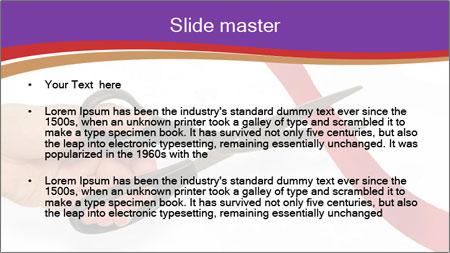 0000061216 PowerPoint Template - Slide 2