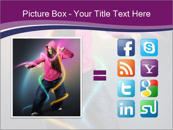 0000061218 PowerPoint Template - Slide 21
