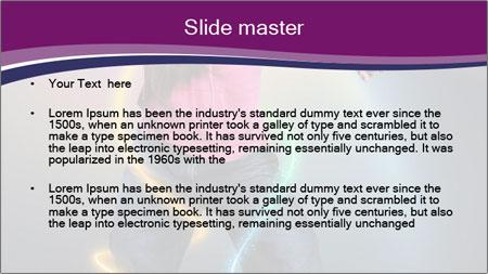 0000061218 PowerPoint Template - Slide 2