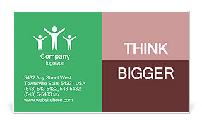 0000061223 Business Card Templates