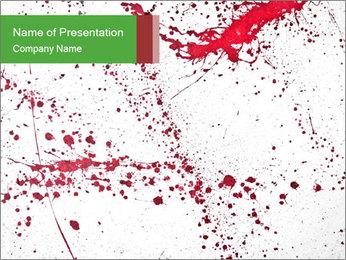0000061226 PowerPoint Templates - Slide 1