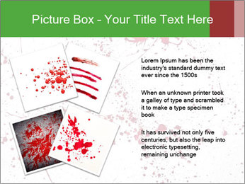 0000061226 PowerPoint Templates - Slide 23