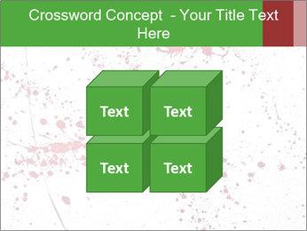 0000061226 PowerPoint Templates - Slide 39