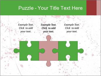 0000061226 PowerPoint Templates - Slide 42