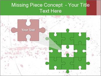 0000061226 PowerPoint Templates - Slide 45