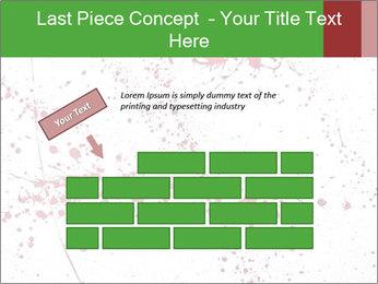 0000061226 PowerPoint Templates - Slide 46