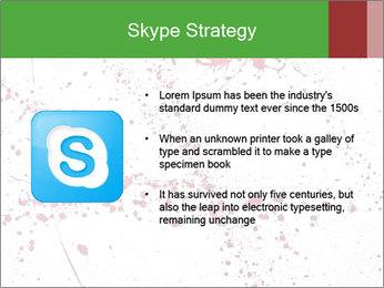 0000061226 PowerPoint Templates - Slide 8