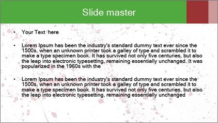 0000061226 PowerPoint Template - Slide 2