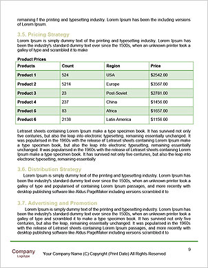0000061230 Word Template - Page 9