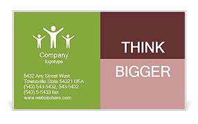 0000061234 Business Card Templates