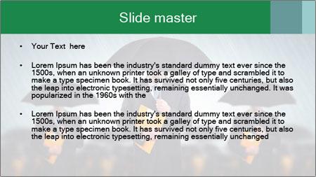 0000061238 PowerPoint Template - Slide 2