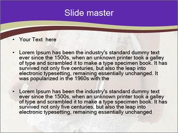 0000061241 PowerPoint Templates - Slide 2