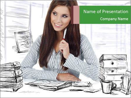 0000061245 PowerPoint Template