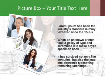 0000061245 PowerPoint Template - Slide 17