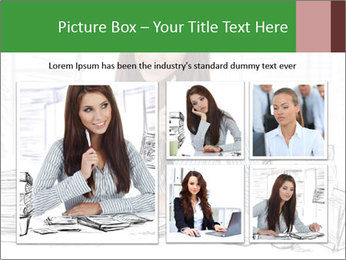 0000061245 PowerPoint Template - Slide 19