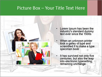 0000061245 PowerPoint Template - Slide 20