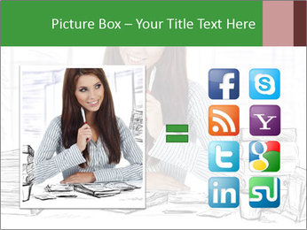 0000061245 PowerPoint Template - Slide 21