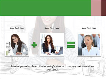 0000061245 PowerPoint Template - Slide 22
