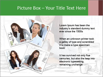 0000061245 PowerPoint Template - Slide 23