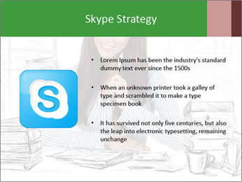 0000061245 PowerPoint Template - Slide 8