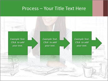 0000061245 PowerPoint Template - Slide 88