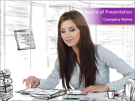 0000061246 PowerPoint Templates