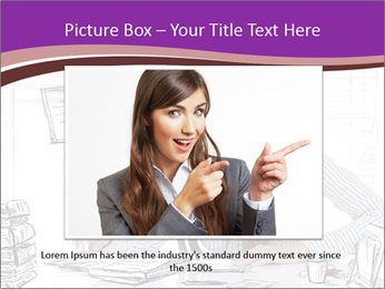 0000061246 PowerPoint Templates - Slide 16
