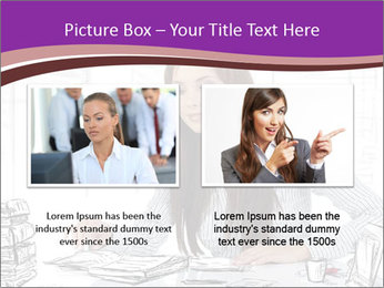 0000061246 PowerPoint Templates - Slide 18