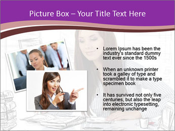 0000061246 PowerPoint Templates - Slide 20