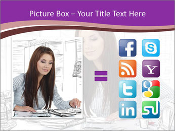 0000061246 PowerPoint Templates - Slide 21