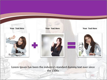 0000061246 PowerPoint Templates - Slide 22