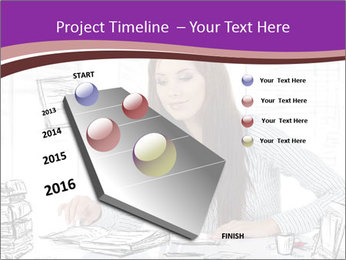 0000061246 PowerPoint Templates - Slide 26