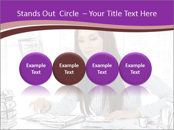 0000061246 PowerPoint Templates - Slide 76