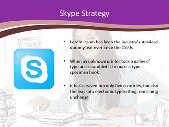 0000061246 PowerPoint Templates - Slide 8