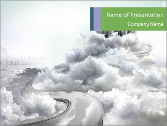 0000061248 PowerPoint Templates - Slide 1